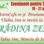 Eveniment pentru suflet: GRADINA ZEN! 19-21 august 2011