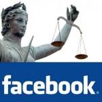 Judecatoria Facebook