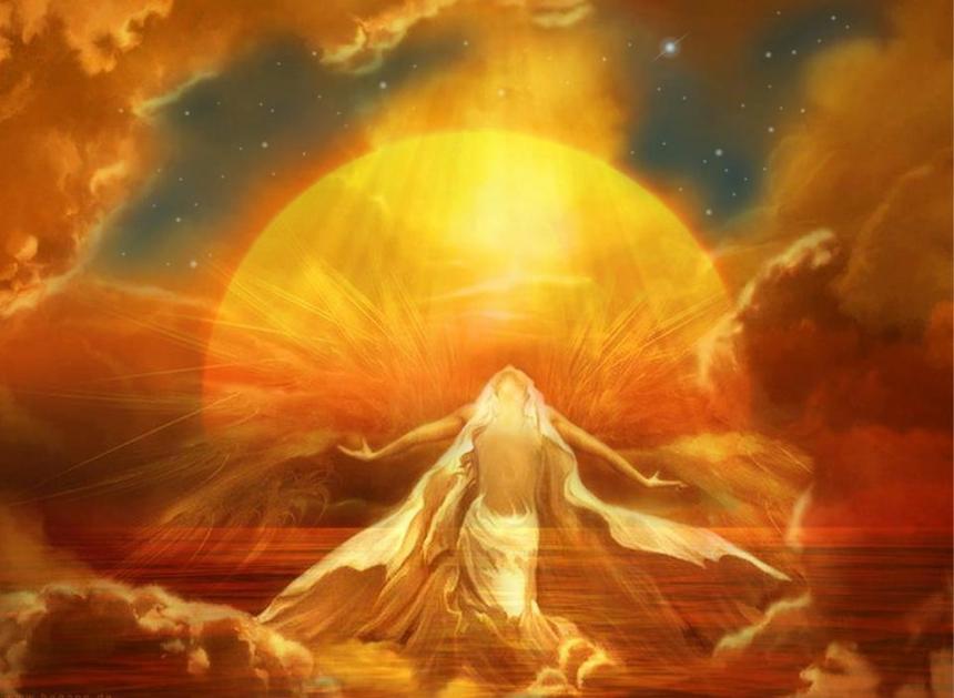 1 ianuarie 2014 - Luna Noua in Capricorn. Reuntarea la identitati si povesti