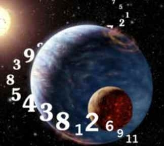 2010: Previziuni numerologice