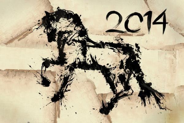 2014- Anul Calului de Lemn. Previziuni generale