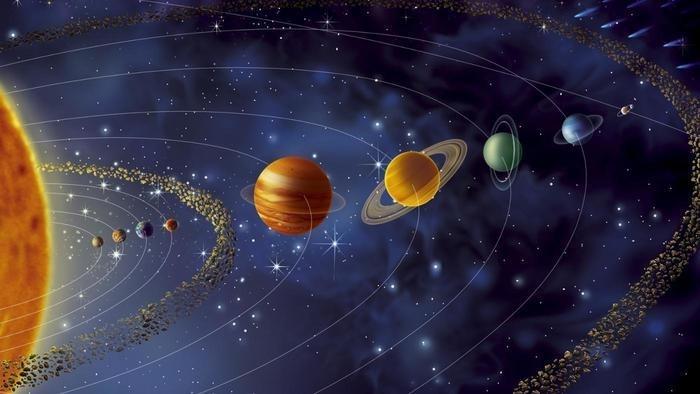 5 planete se aliniaza: 20 ianuarie -  20 februarie 2016. Cum ne afecteaza
