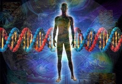 ADN-ul este influentat de cuvinte