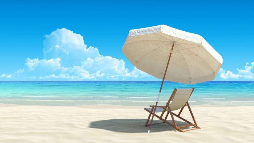 Aromaterapia in sezon estival
