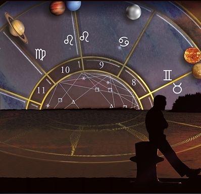 Astrograma mea, propriul meu Univers!