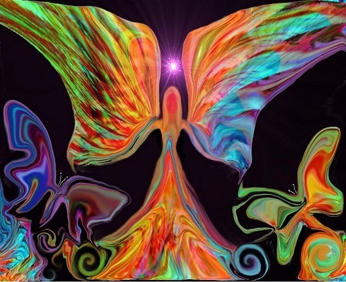 Atmosfera astrală APRILIE: Transformări la toate nivelele ființei umane