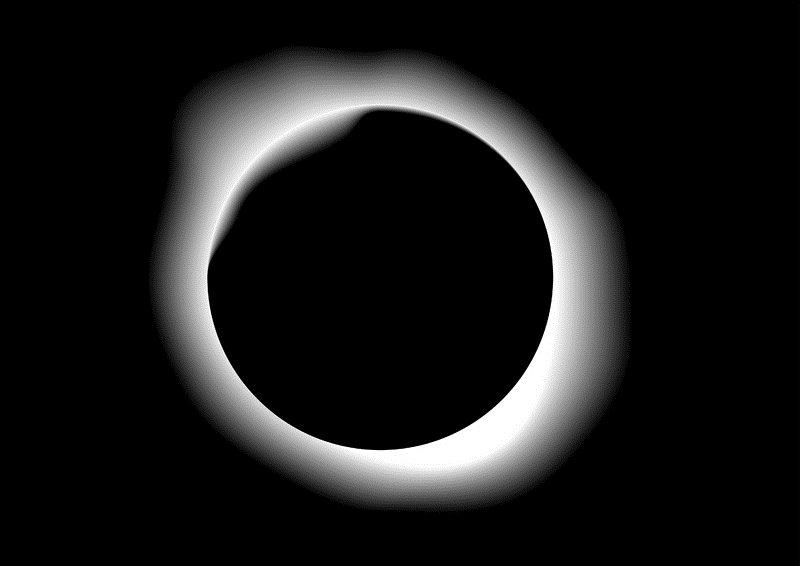 Atmosfera saptamanii 6-12 mai 2013. Luna Noua si Eclipsa inelara de Soare in Taur. Cand o usa se inchide, o alta se deschide