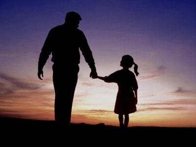 Cat de importanta este relatia tata – fiica?