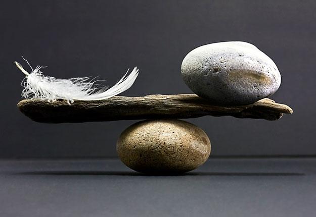 Crearea echilibrului