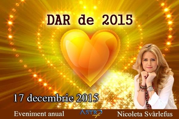 DAR de 2015. Workshop 17 decembrie 2015, Bucuresti