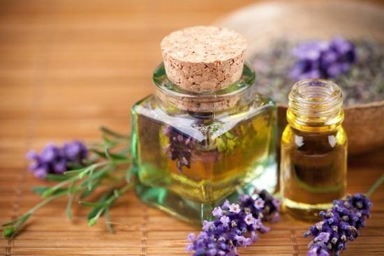 uleiuri esentiale pentru drenaj limfatic