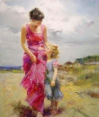 Fa-i copilului tau darul de a te iubi