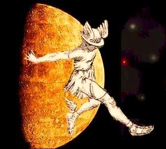 Horoscopul lui Mercur retrograd     (19 apr- 11 mai 2010)