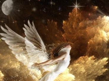 Ingerii si ghizii spirituali