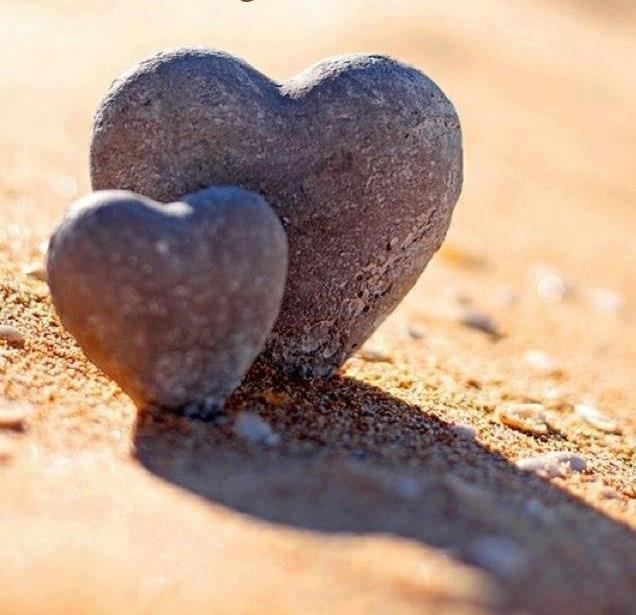 Inima si copiii