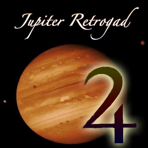 Jupiter in miscare aparent retrograda (7 noiembrie 2013- 6 martie 2014). Crestere interioara