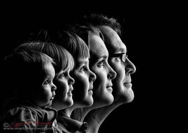 Lecția de familie