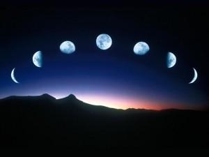 Luna Plină în Balanţă (30. 03. 2010)