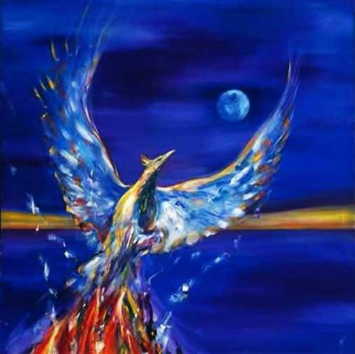 Luna Plina in Berbec, 30.09.2012. Transformare si renastere. Asteapta-te la neasteptat!