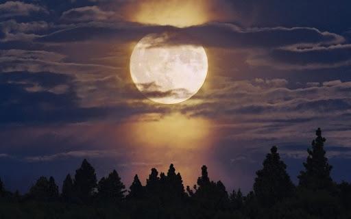 Luna Plina in Gemeni. Legati-va centurile de siguranta! Un moment important in istoria umanitatii!