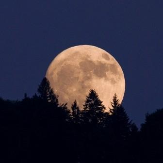 Luna Plina in Pesti (24 august 2010)