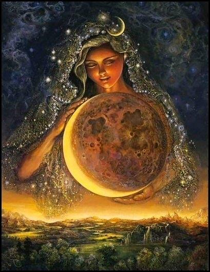 Luna Plina in Sagetator- 13 iunie 2014
