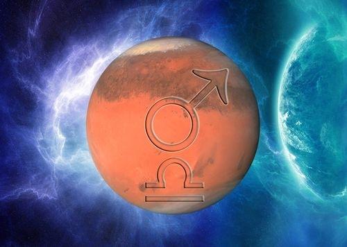 Marte in Balanta (7 decembrie 2013- 26 iulie 2014). Drumul spre echilibru trece prin extreme