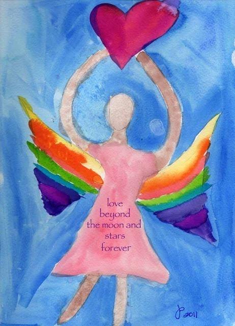 Mesajul Îngerilor pentru luna MAI 2014