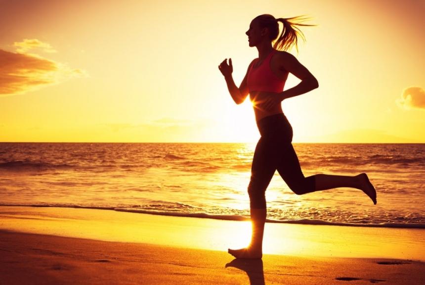 exercițiul fizic după surplusul excedent)