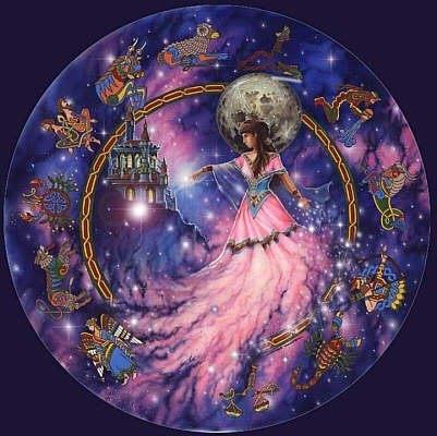 Noiembrie 2012- atmosfera astrală. Între simţire şi intelect