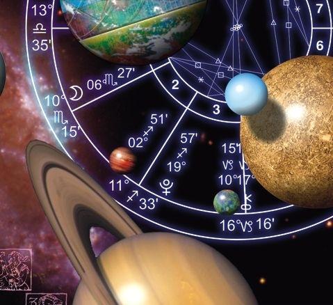 Norocul lui Jupiter