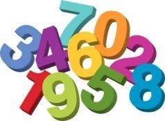 Numere fixe/numere mobile