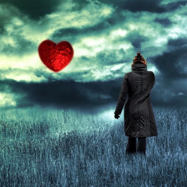 Permanent putem alege intre iertare si suferinta