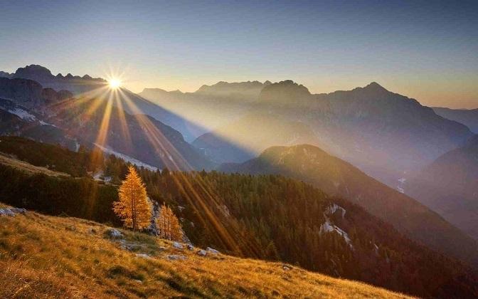 Posibilitati la Luna Noua in Capricorn si Solstitiu- 22 decembrie 2014. Alege-ti un munte si urca-l!