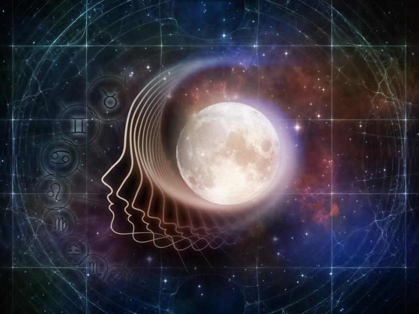 Posibilitati la Luna Plina in Fecioara, 5 martie 2015. Eliberare, Purificare, Regenerare