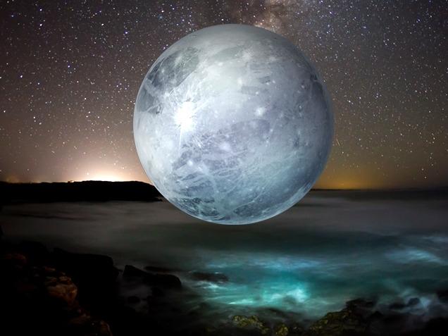 Previziuni astrologice- Pluton in 2015