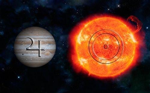 Previziuni pentru 5 ianuarie. Opozitie Soare- Jupiter in Capricorn. Ajunul Bobotezei