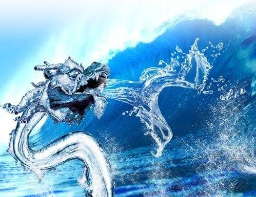 Promisiunile Dragonului de Apa