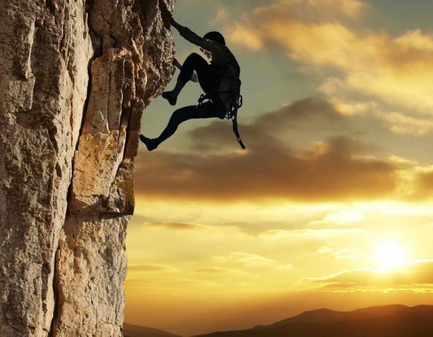 Razboinicul spiritual invata prin si din adversitati