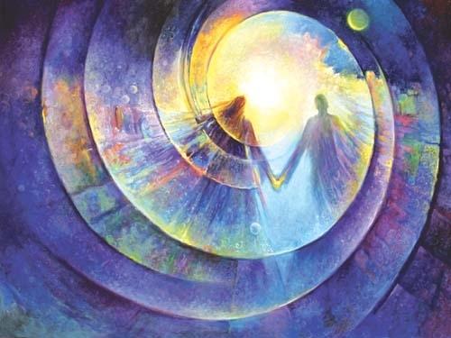 Relatiile in Noua Paradigma