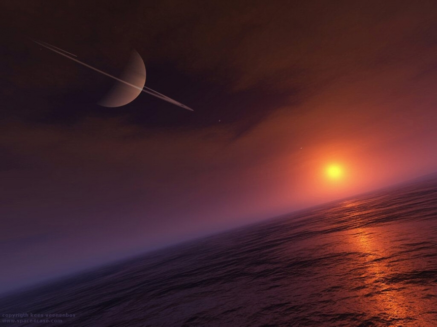 Saturn in Scorpion (2012-2015). Drumul spre lumina trece prin intuneric