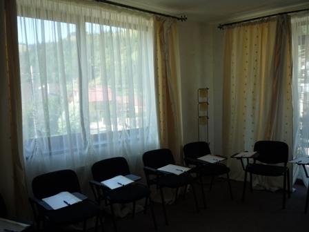 Tabara autocunoastere si transformare personala 18- 23 iunie 2010