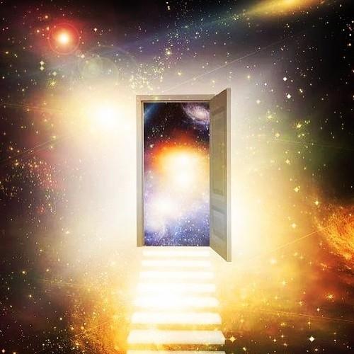 Transformati de Lumina Divina