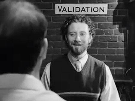 Validation (Validare)