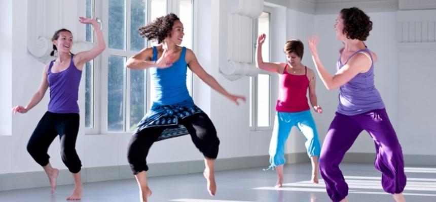 Weekend-ul dansului, 2-3 noiembrie