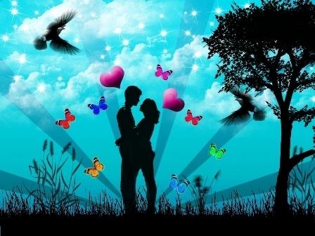 Zodiile si dragostea