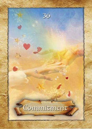 Balanta - Commitment