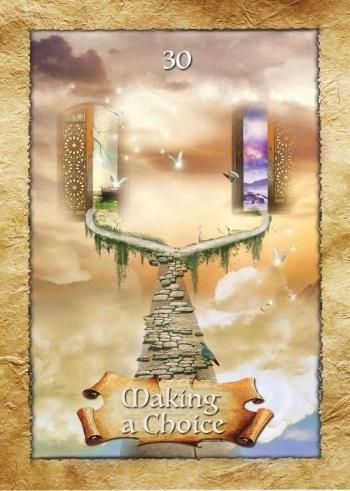 Balanta - Making a Choice