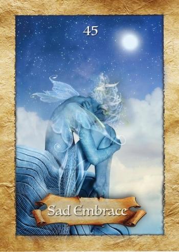 Balanta - Sad Embrace