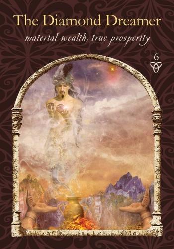 Balanta - The Diamond Dreamer
